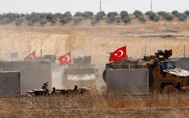 منطقة إردوغان الآمنة