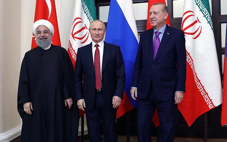 ثلاثة ملفات سورية في قمة سوتشي... واختلاف أولويات «الضامنين» يفتح الباب لمقايضات