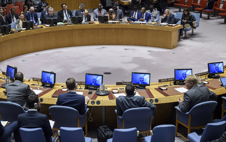 الصين تقود مع روسيا حملة لـ«عدم تسييس كورونا» في سوريا