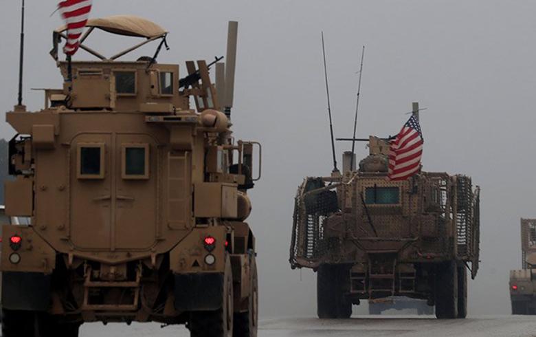 10 إجراءات أميركية على الحدود السورية ـ العراقية لـ«مواجهة إيران»