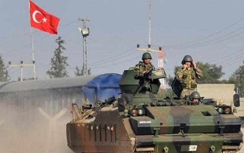 الأزمة التركية - السورية مؤشر لمخاطر في الشرق الأوسط بعد خروج أميركا