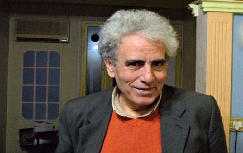 رحيل بندر عبد الحميد ..الشاعر والناقد السينمائي في دمشق  إثر أزمةٍ قلبية