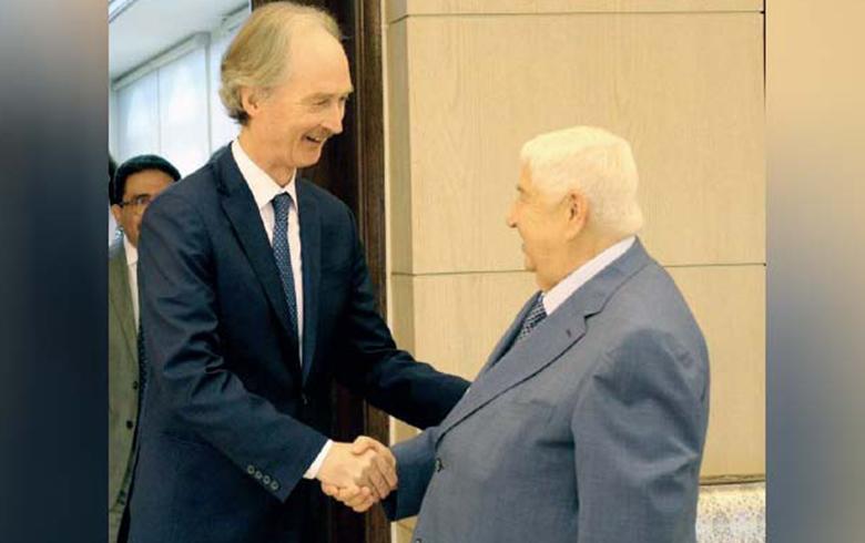 دمشق تهمل «نصيحة دستورية» من موسكو وتقضم إدلب بـ«دعم جوي روسي»