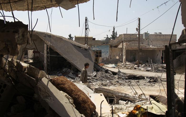 واشنطن لتثبيت «حدود» إدلب