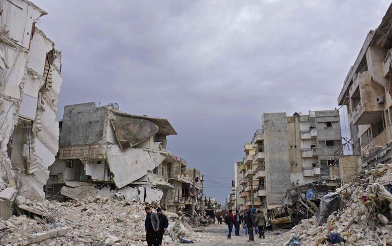 6 أسباب وراء تعثر دمشق في «مثلث الشمال» السوري