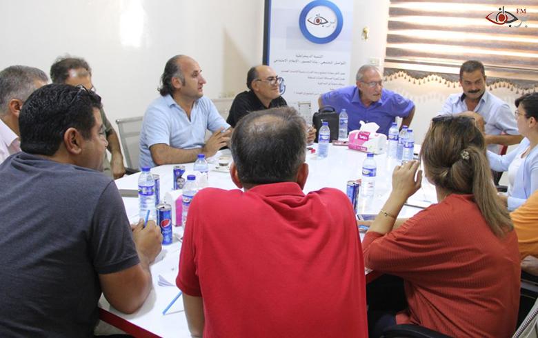 لا مرجعيّة لقائمة المجتمع في اللجنة الدستورية دون ثقافة حقوق الانسان..