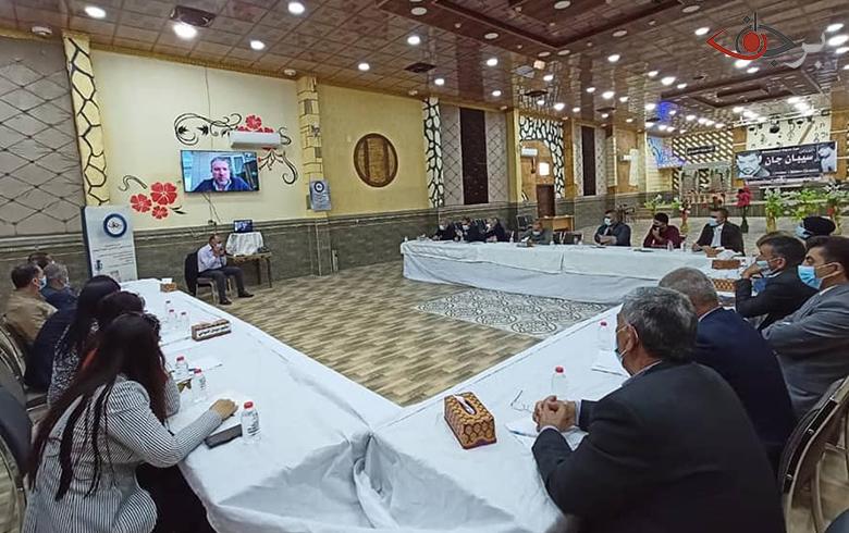 الجلسة الحوارية الثانية في رميلان: سوريا بحاجة لتغيير كبير في الدستور بحيث يضمن الحقوق والحريات للجميع باختلاف مكوناتهم