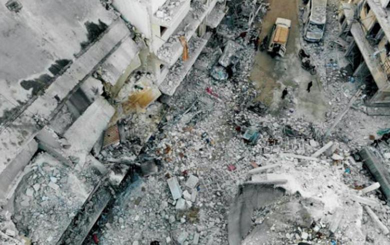 حملة أميركية على أوروبا لتبني «ضغط أقصى» على دمشق