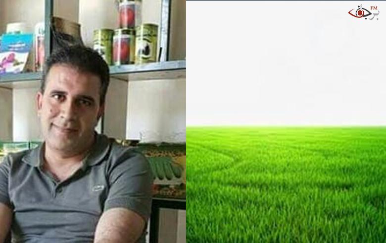 واقع السلة الزراعية في الشمال السوري....  تستبشر خيراُ في هذا الموسم