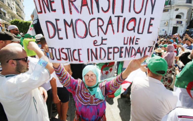 سياسات العدالة الانتقالية في المنطقة العربية؟ دروس من الاتحاد الأفريقي