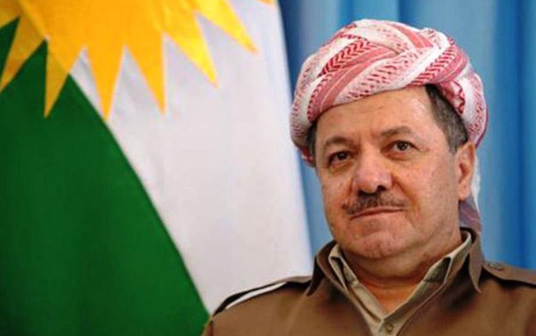 الرئيس مسعود بارزاني يهنئ عوائل الشهداء والبشمركة وجميع الكُردستانيين بمناسبة عيد نوروز