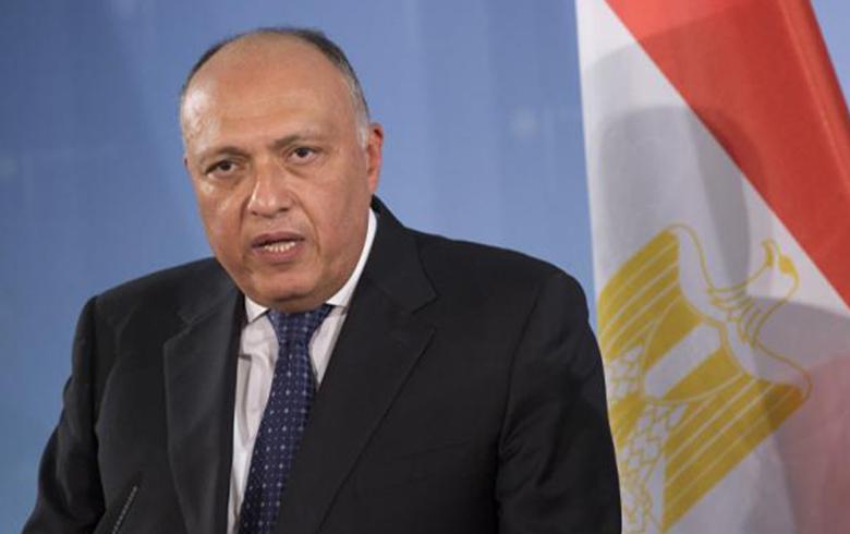 القاهرة ترفض أي «تغيير ديموغرافي» في سوريا