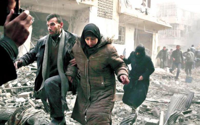 «الجلطة القلبية»... معاناة جديدة للسوريين جراء «ضغوط» الحرب
