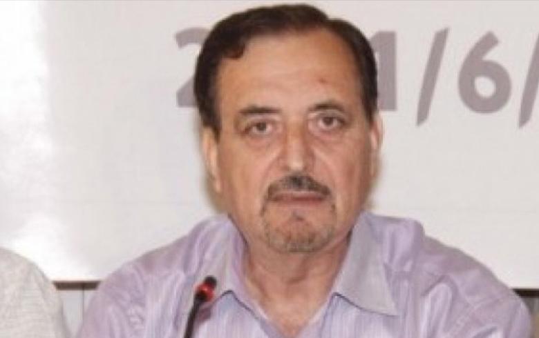 منذر خدام: ندين التدخل التركي، ويجب التنبه لمخاطر الأطماع التركية..