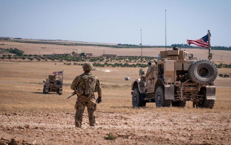 أميركا طلبت من روسيا منع النظام من مهاجمة الأكراد