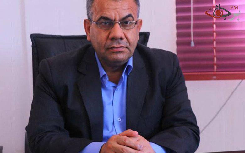 ابراهيم قفطان :تركيا دولة جارة ..، إيران مصدر الإرهاب، نحن لسنا بديل ل