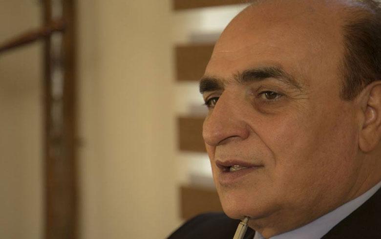 محمد حمو لـ برجاف : عملنا لأجل عفرين، وتكريم إعلاميينا واجب