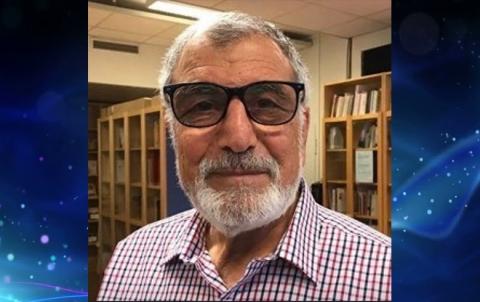الأديب واللغوي الكُردي شاهين سوركلي يعتزل السياسة بعد 54عاماً من العطاء والإبداع