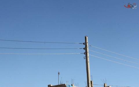 مدير الكهرباء: انقطاع الكهرباء في كوباني وريفها سببه عطل فني من مصدر السد