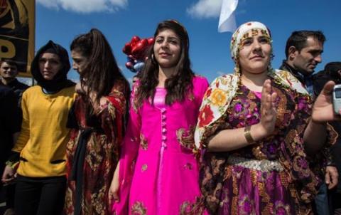 الأكراد... حقائق التاريخ والجغرافيا