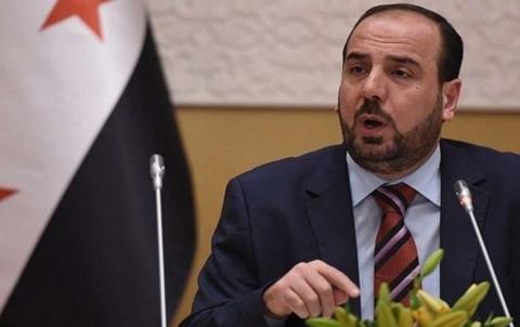 هيئة التفاوض السورية تعمل على تأسيس مكتب لـ