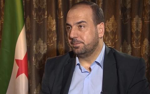 نصر الحريري لـ«الشرق الأوسط» : مساعٍ لتشكيل «الدستورية» قبل الـ 20 من الشهر الحالي