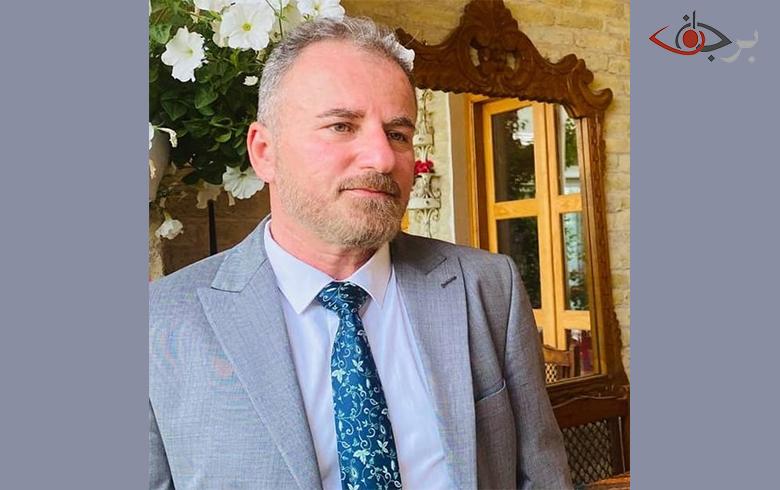 زیارة ماکرون لأقلیم کوردستان، لقاء بین قادة جیل السلام ومن أجل السلام..