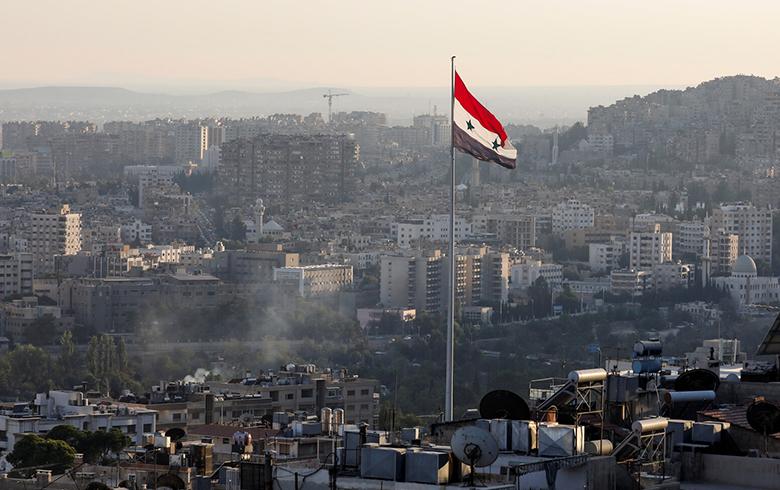 واشنطن تؤكد حصول «تغييرات طائفية وعرقية» في سوريا